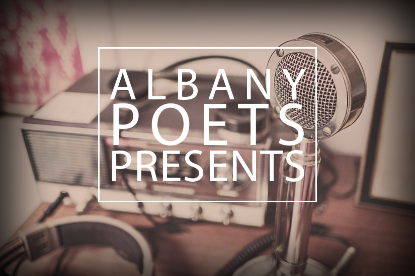 Albany Poets Presents Alan Catlin