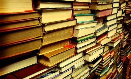 The Next Chapter – Purging Books