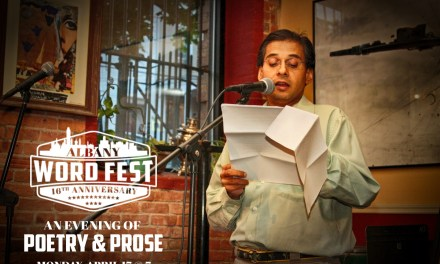 Albany Word Fest Night of Features
