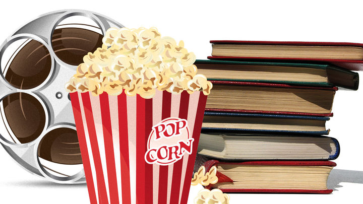 The Next Chapter – My Book vs Movie Problem
