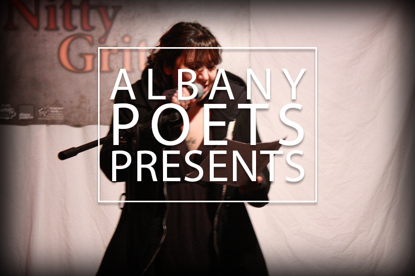 Albany Poets Presents Mary Panza