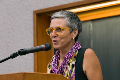 Poetry Workshop and Reading with Juliet Patterson