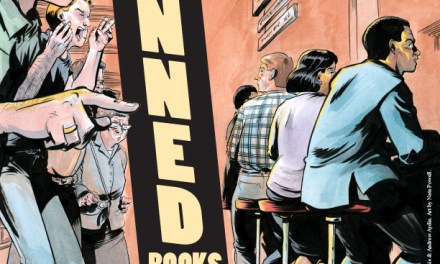 The Next Chapter – Banned Books Need More Than One Week