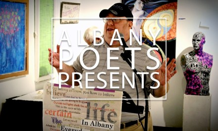 Albany Poets Presents Don Levy