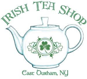 Irish Tea Shop