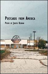 Postcards from America by Judith Kerman