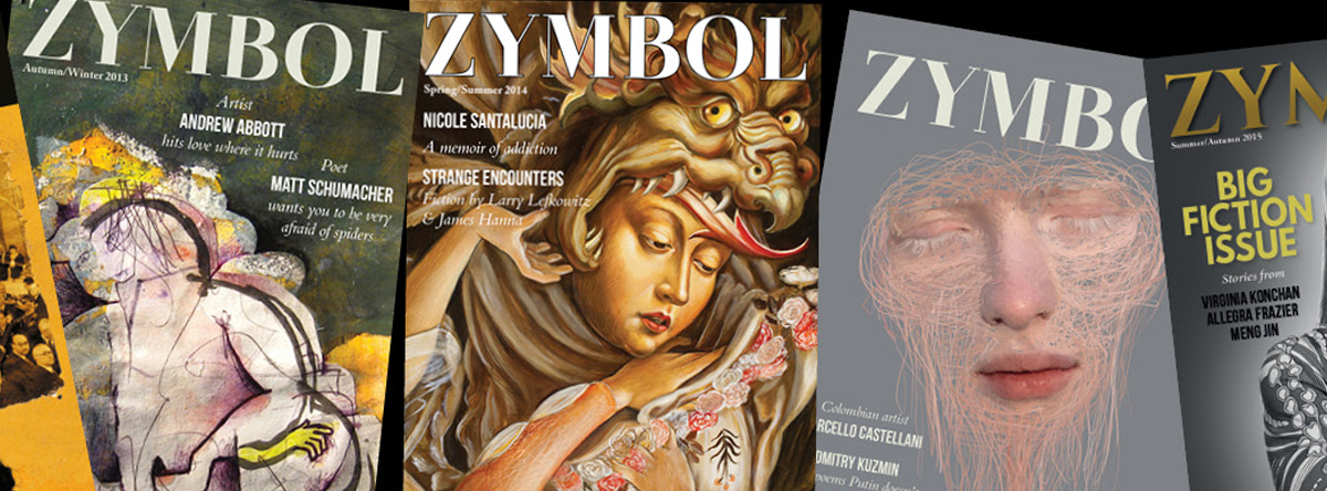 Call For Submissions – Zymbol Magazine