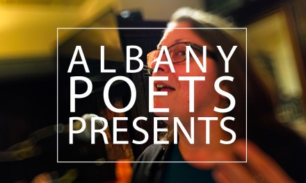 Albany Poets Presents Cheryl Rice