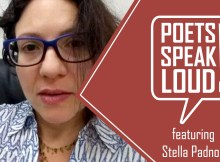 Poets Speak Loud featuring Stella Padnos