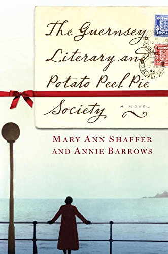 The Next Chapter: The Guernsey Literary and Potato Peel Pie Society