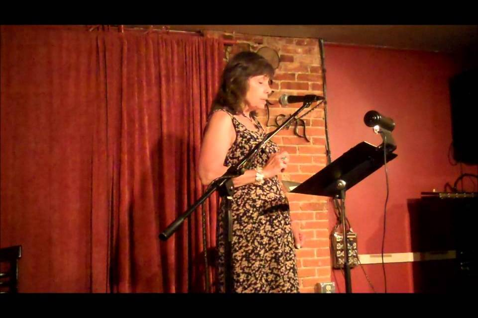 Free, Family-Friendly, Public National Poetry Month Event at Saratoga Arts