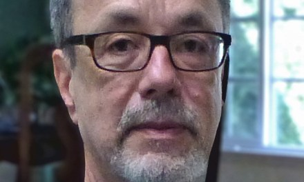 Poet and Author Frank Gaspar to Read at HVCC