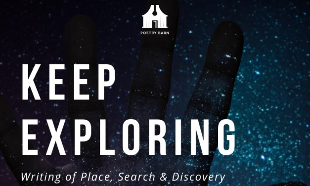 Keep Exploring: Writing of Place, Search & Discovery