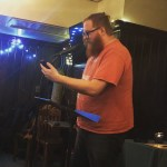 Third Thursday Poetry Night Featuring Brett Petersen