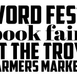Call for Submissions: Word Fest Book Fair