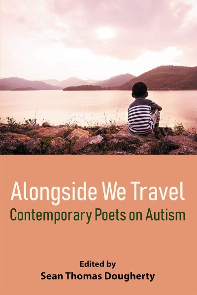 "Cover of the book ""Alongside We Travel"""