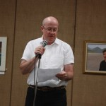 Third Thursday Poetry Night Featuring Dan Curley