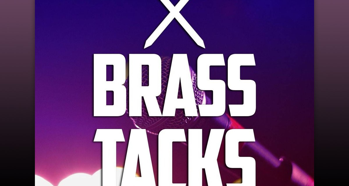 Brass Tacks Returns to The Low Beat