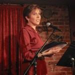 Poets Speak Loud Featuring Mary Kathryn Jablonski