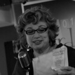 Third Thursday Poetry Night Featuring Susan E. Oringel