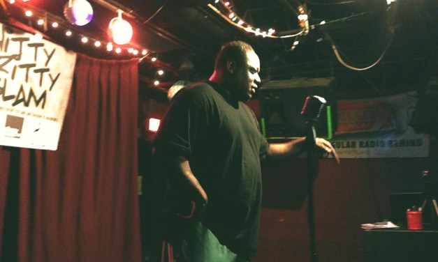 Bless at Nitty Gritty Slam #53