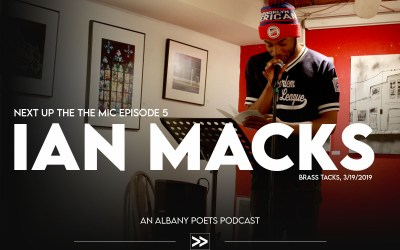 Episode 5: Ian Macks at Brass Tacks