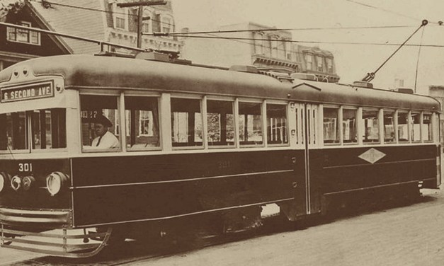 Call for Submissions: Trolley