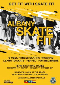 Skate Fit 2020 all dates