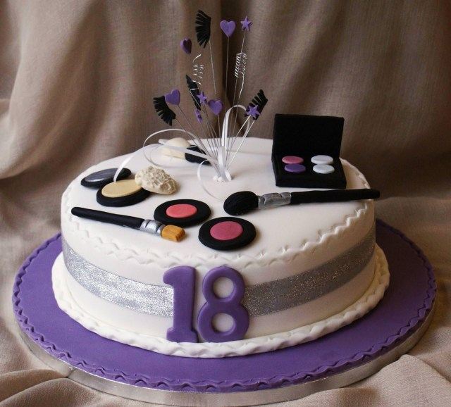 18 Birthday Cake 18th Birthday Cakes Both For Boys And Girls Protoblogr Design