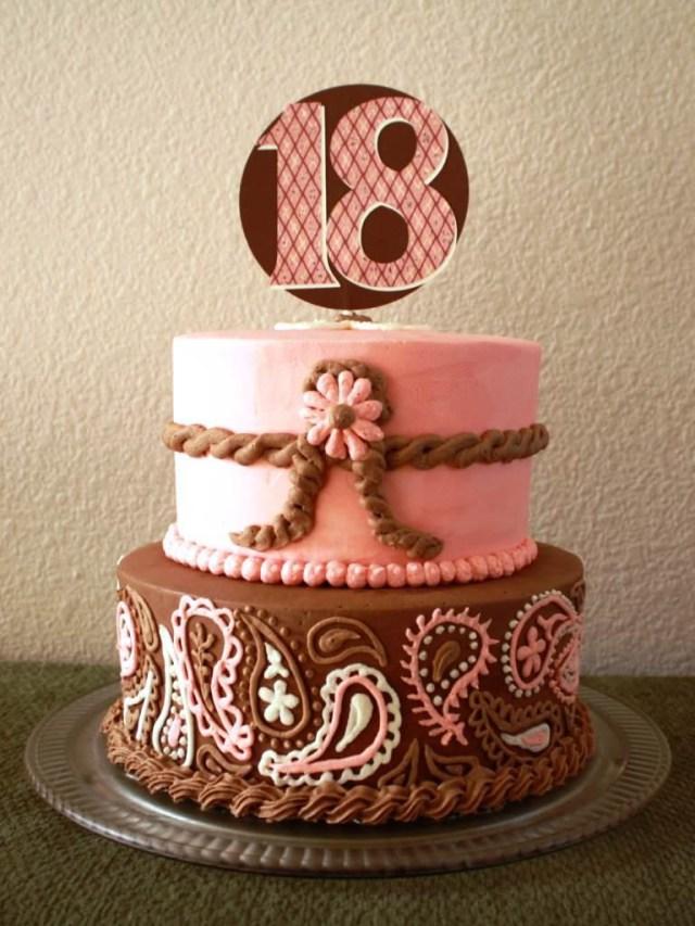 18Th Birthday Cake Designs 18th Birthday Cake Ideas For Boys Protoblogr Design 18th
