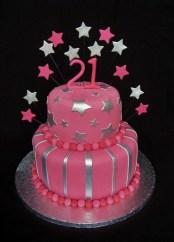 21St Birthday Cake Ideas For Her 21st Birthday Cake Girls 21st Birthday Cake Cakes Pinterest