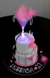 21St Birthday Cake Ideas For Her 21st Birthday Cake Ideas For Her 5 Cake Birthday Within Birthday