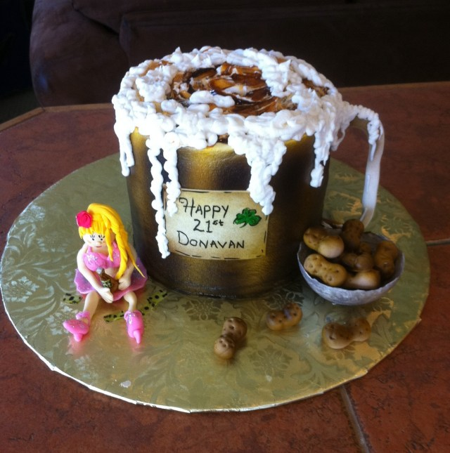 21St Birthday Cakes For Guys 21st Birthday Happy 21st Birthday Cake For Guys Honey