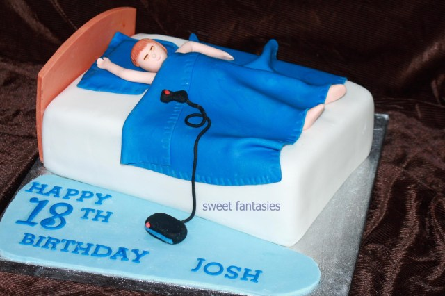 21St Birthday Cakes For Guys Guy Birthday Cakes