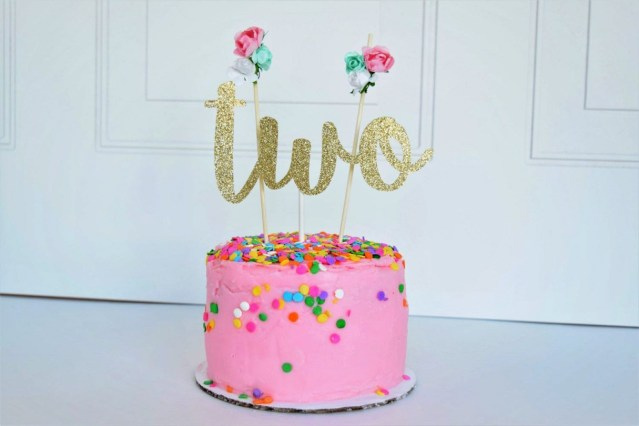 2Nd Birthday Cake Ideas 2nd Birthday Cake Ideas Amusementparktickets