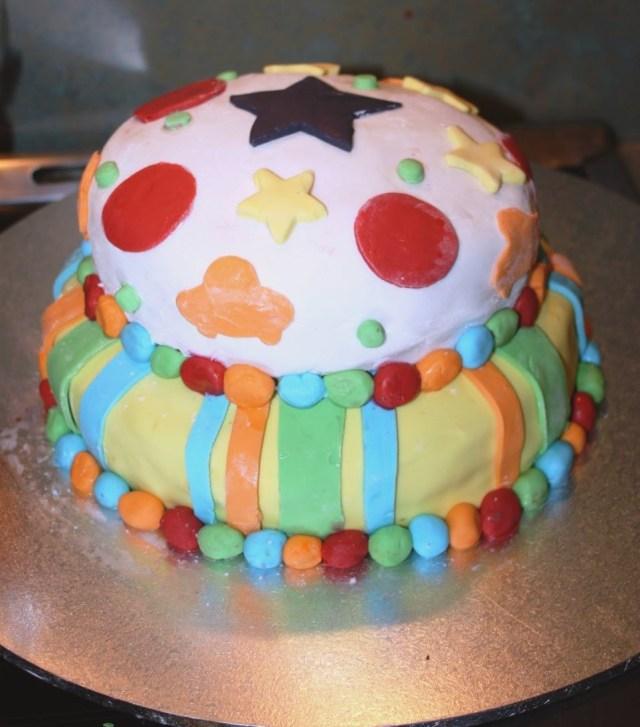 2Nd Birthday Cake Ideas 2nd Birthday Cake Ideas For Ba Girl Colorfulbirthdaycakestk