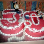 30Th Birthday Cake Ideas For Her 30th Birthday Cake Ideas Classic Style Smart 30th Birthday Cake