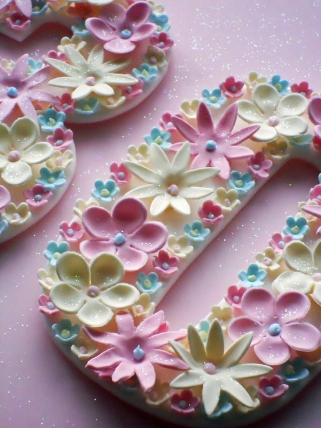 30Th Birthday Cake Ideas For Her 30th Birthday Cake Ideas For Her Awesome Flowery 30th Birthday Cake