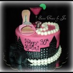 30Th Birthday Cake Ideas For Her Sweettreats Jen Why Hello 2011 How Sweet Its Been