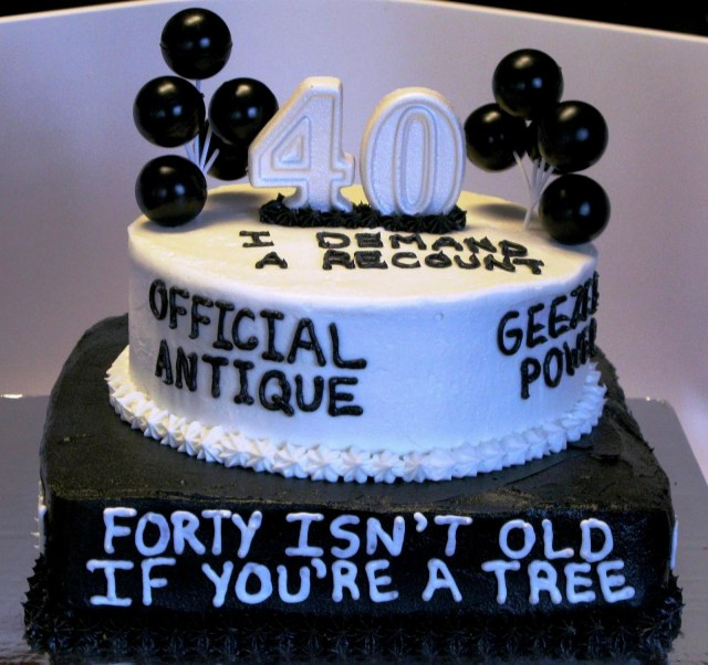 40Th Birthday Cake Ideas For Her 10 40th Birthday Cakes For Him Photo 40th Birthday Cake Ideas For
