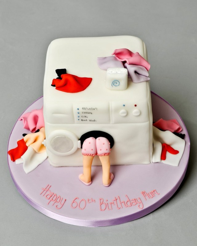 40Th Birthday Cake Ideas For Her 9 Women As Cakes Photo 40th