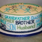 50Th Birthday Cake Ideas For Him 30th Birthday Cake Ideas For Husband Cakes Boyfriend Romantic