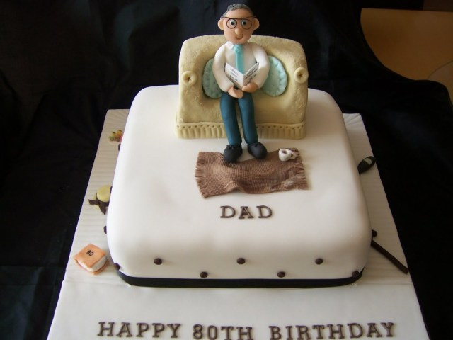50Th Birthday Cakes For Men 15 Amazing Birthday Cake Ideas For Men Page 3