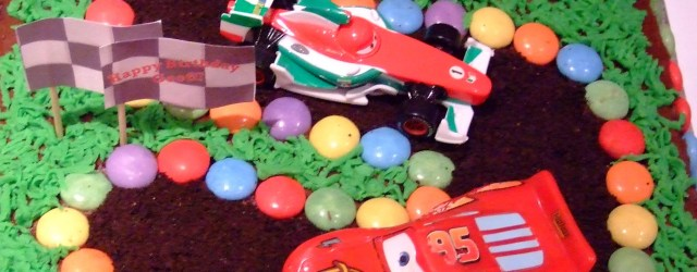 5Th Birthday Cake Disney Cars 5th Birthday Cake Kid Theme Parties Games Food