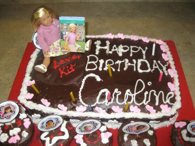 American Girl Birthday Cake American Girl Doll Birthday Cake Ideas Cke Stnd Homeinteriorpl