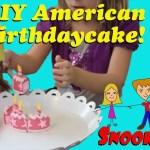 American Girl Birthday Cake Diy American Girl Birthday Cake Youtube