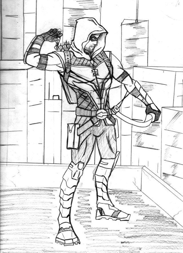 Arrow Coloring Pages 25 Green Arrow Coloring Pages Pictures Free Coloring Pages Part 3