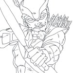 Arrow Coloring Pages Green Arrow Coloring Pages Coloring Pages