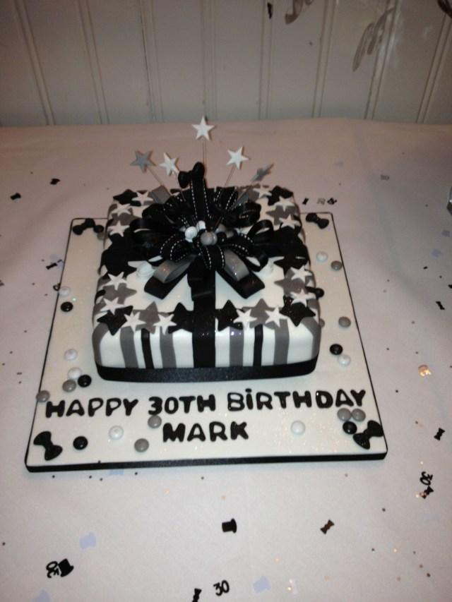 Awesome 30Th Birthday Cakes Amazing Boys 30th Birthday Cake Cakes Pinterest Cake Birhday