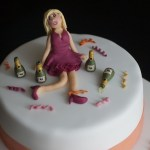 Awesome Birthday Cakes 24 Awesome Birthday Cakes For Girls From 18 To 21 Years Cakes And